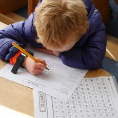 Why is My Child Struggling in School?