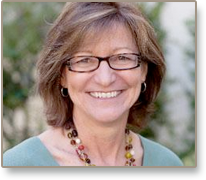 Debra Lambrecht, director of Caulbridge School