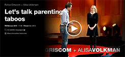 Let's Talk Parenting Taboos
